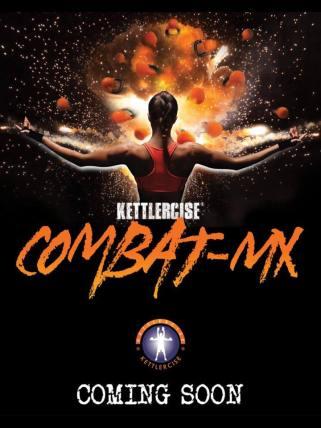 helen ainsworth kettlercise combat mx